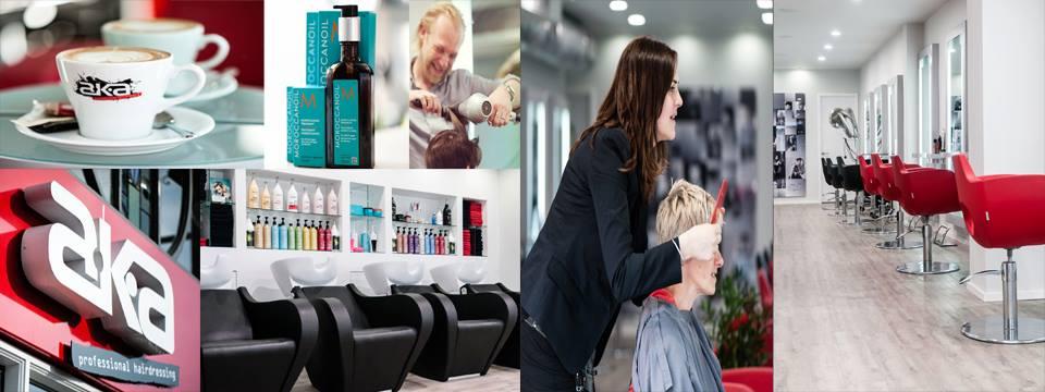 Aka Professional Hairdressing