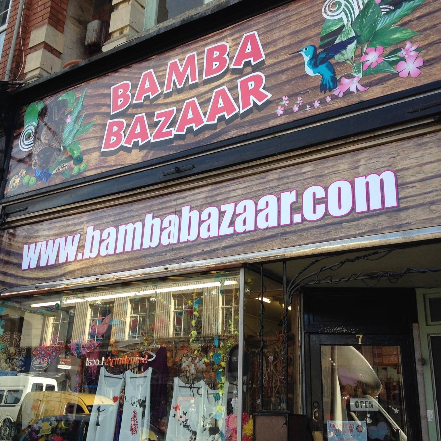 Bamba Beads Ltd