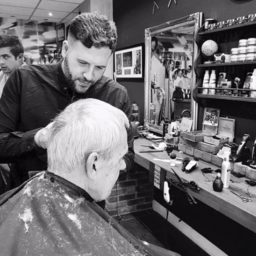 Adriano's Barbering Lounge