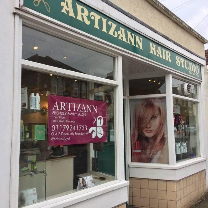 Artizann Hair Salon