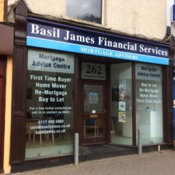 Basil James Financial Services