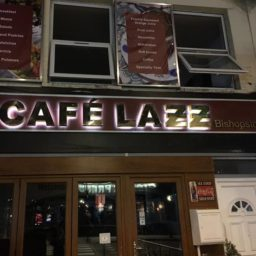 Cafe Lazz