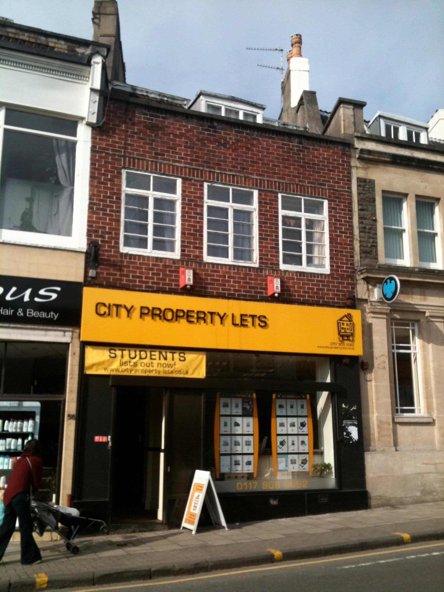 City Property Lets