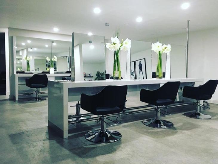 Bloggs Salons