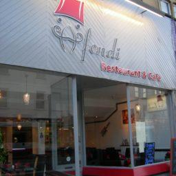 Afendi Restaurant & Cafe