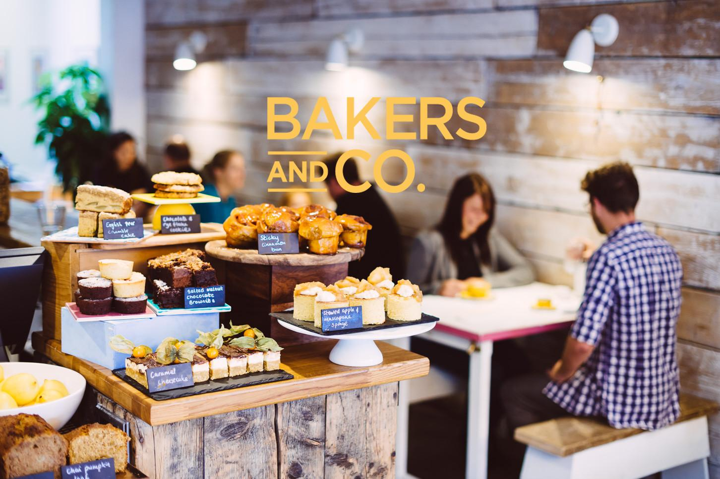 Bakers & Co.