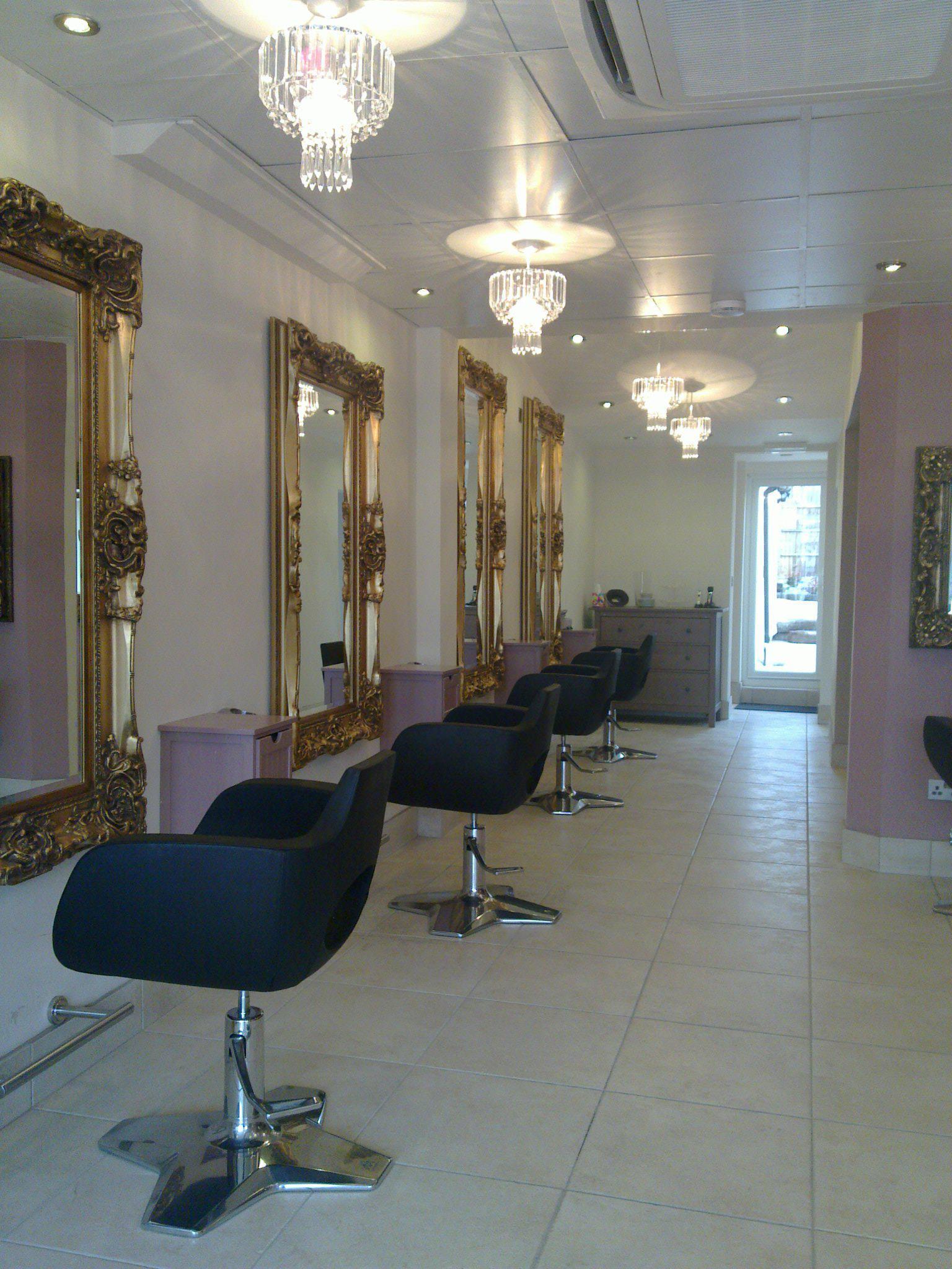 Fizz Hair Boutique