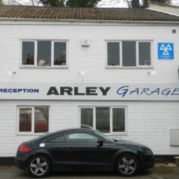 Arley Garage