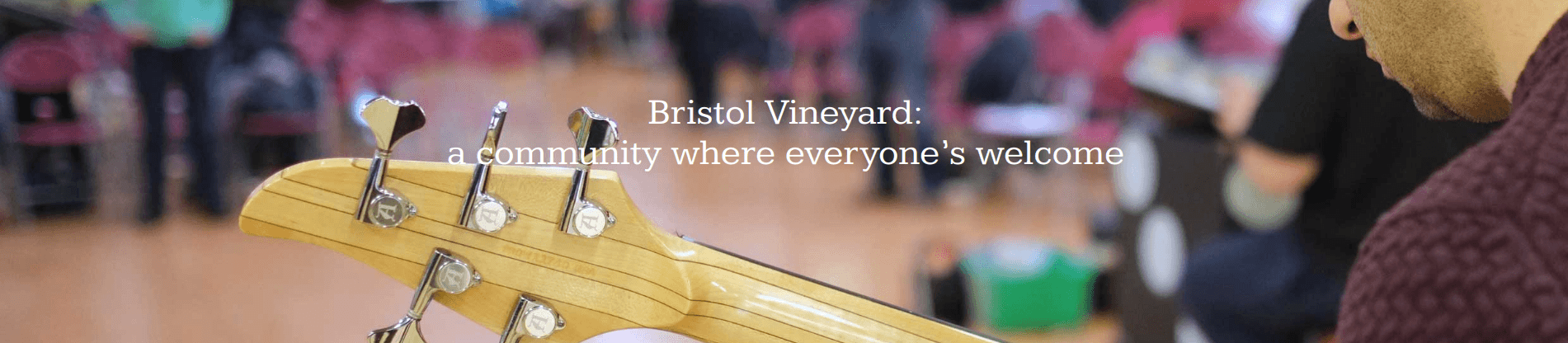 Bristol Vineyard Church