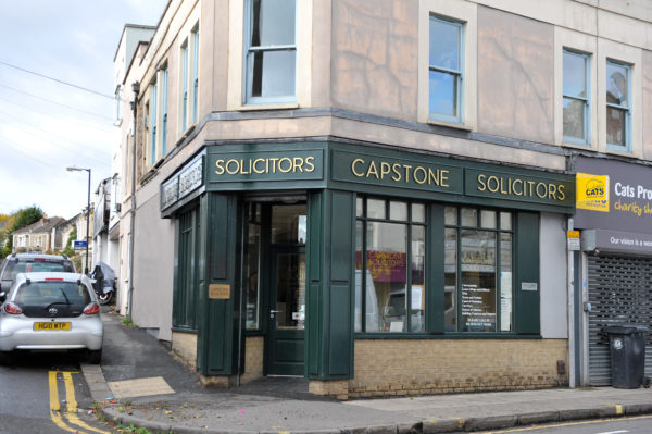 Capstone Solicitors