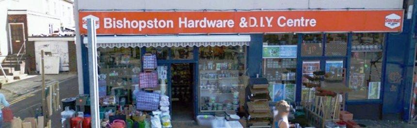 Bishopston Hardware & DIY Centre