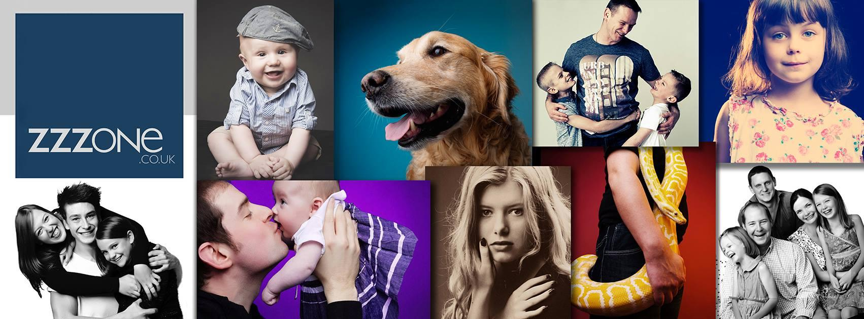 Zzzone Photography Studio – Family Portrait Photographer
