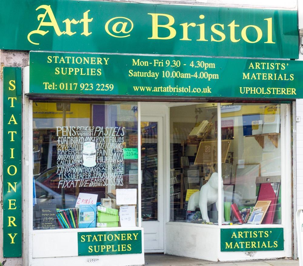 Art @ Bristol