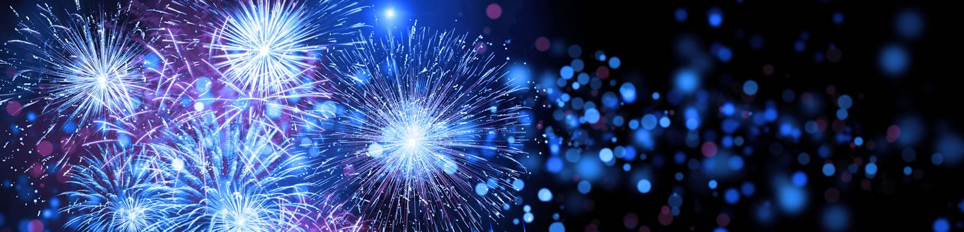 Bristol Fireworks