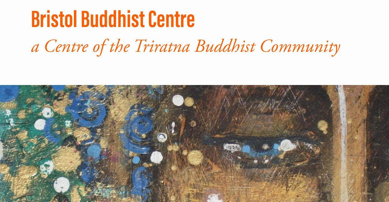 Bristol Buddhist Centre Triratna