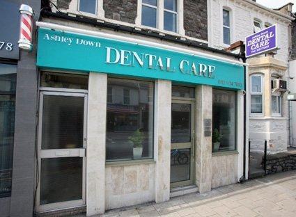 Ashley Down Dental Care