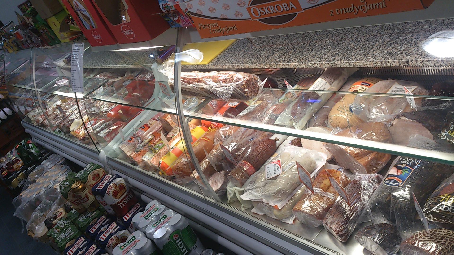 ABC  Polish Food Shop