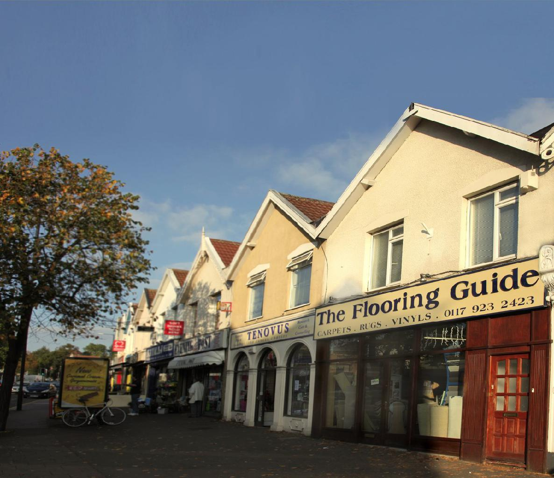 The Flooring Guide Ltd.