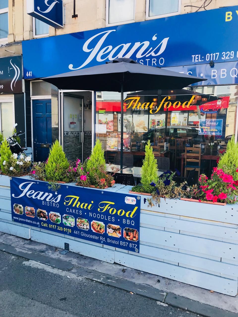 Jean's Bistro