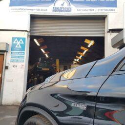 Ashley Down Garage Services