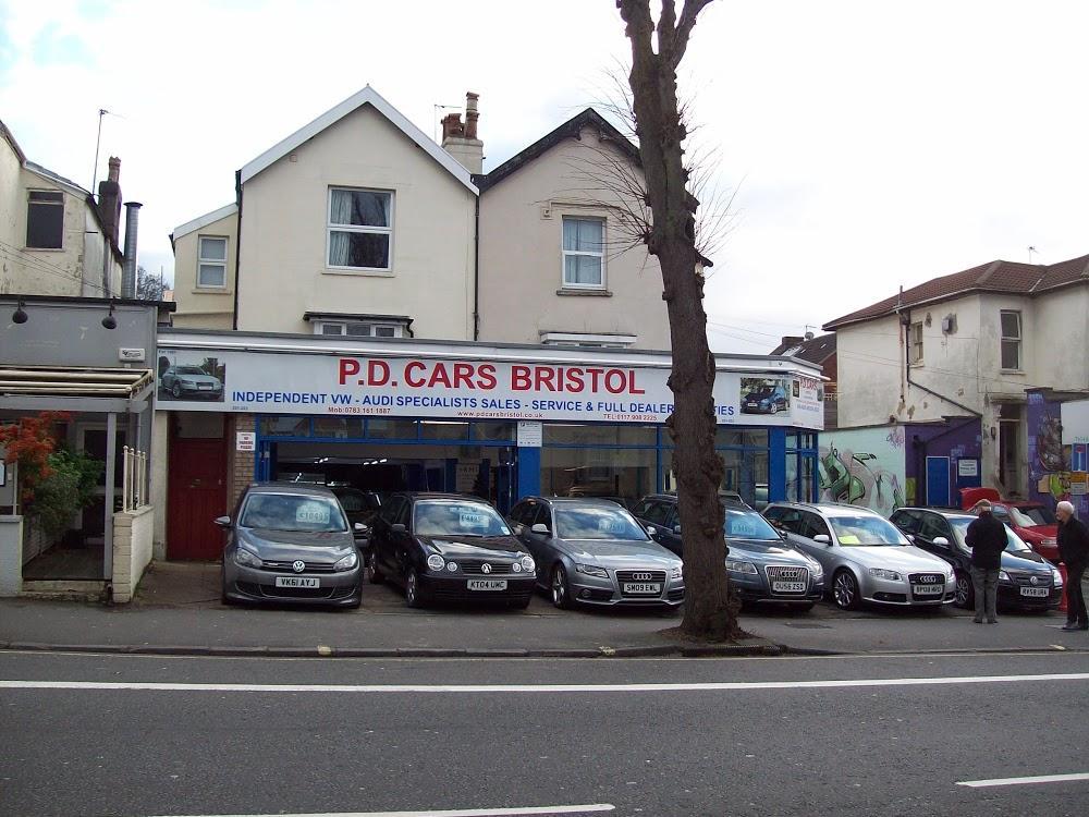 PD Cars