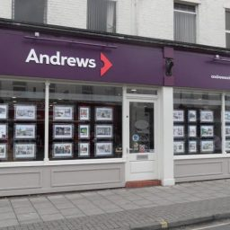 Andrews Estate Agents Bishopston
