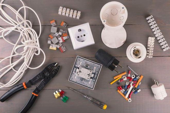 David Fear Electrical – Commercial & Domestic Electricians