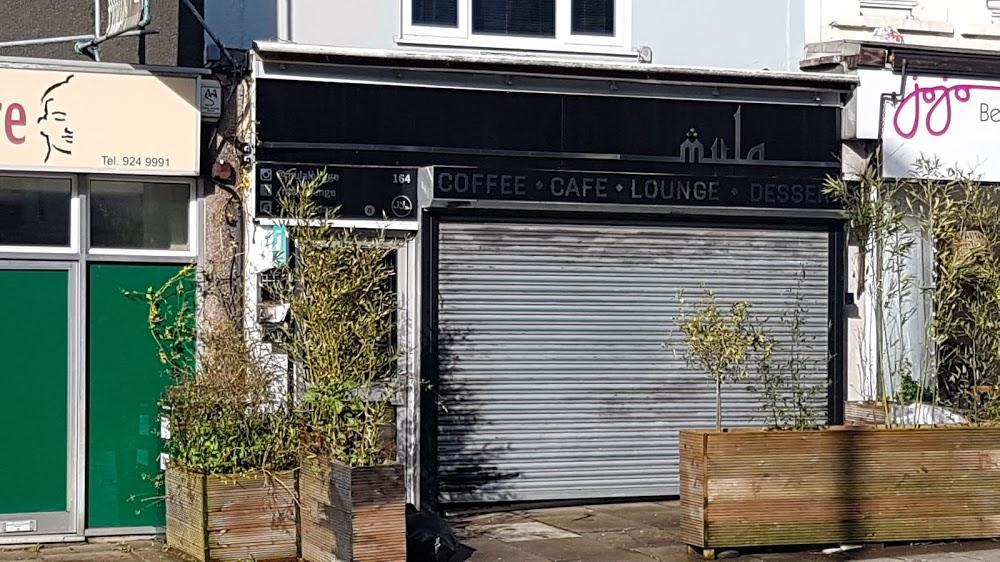 Mula Lounge, cafe & desserts