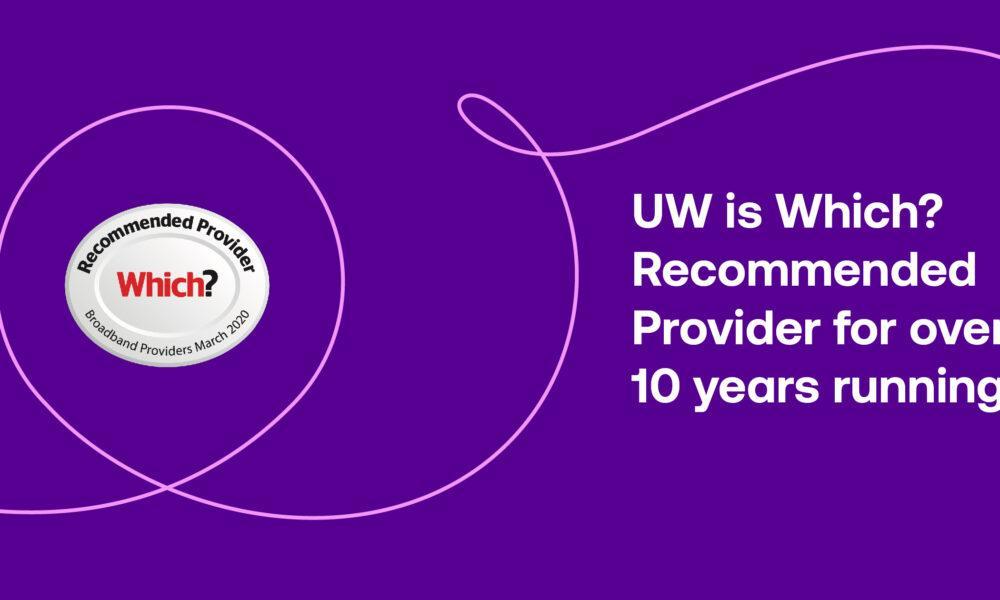 UW: Making life simple