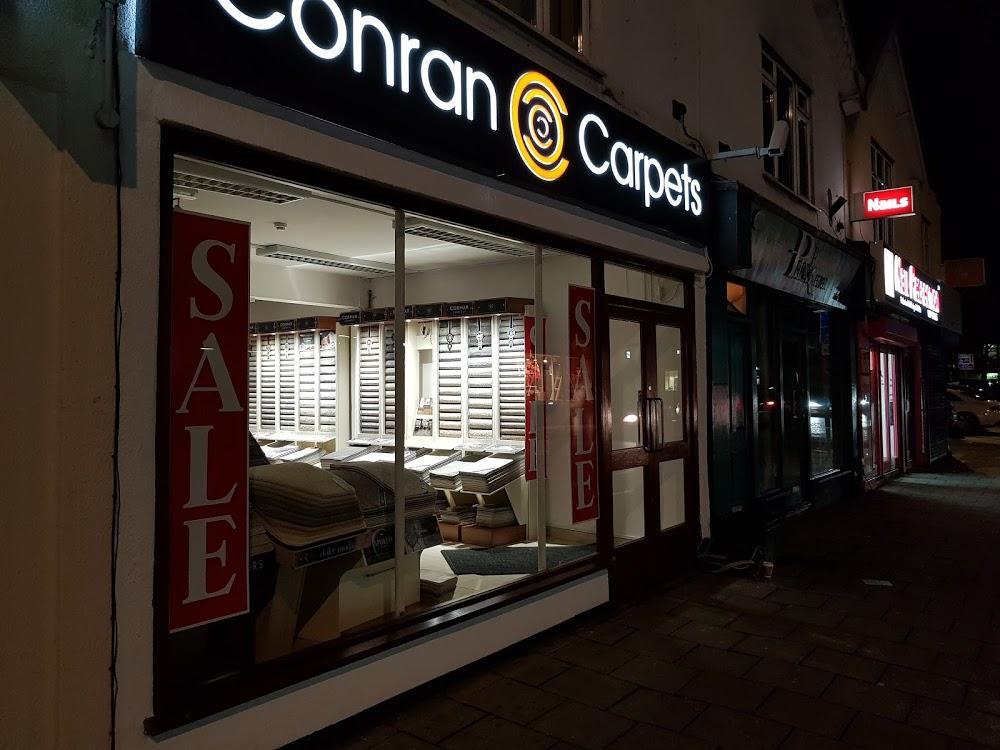 Conran Carpets Ltd
