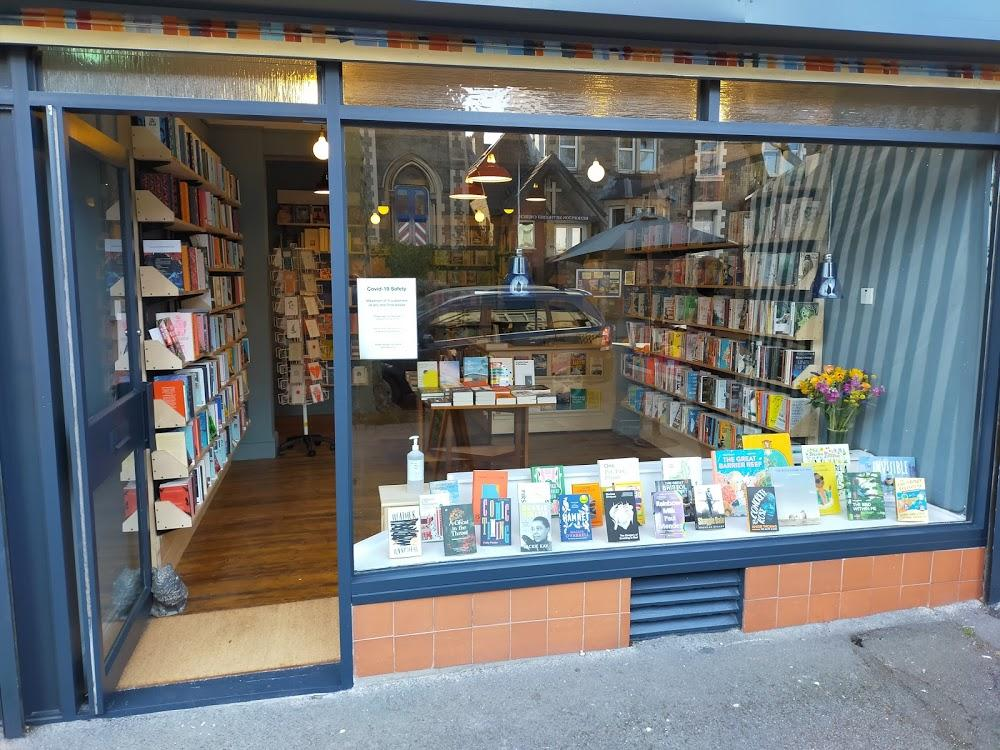 Gloucester Road Books