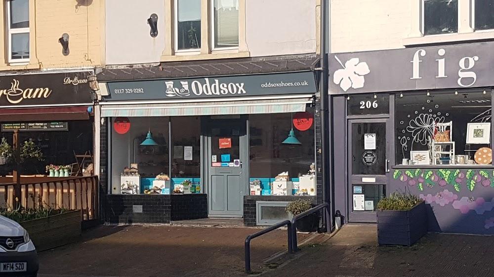 Oddsox Ltd