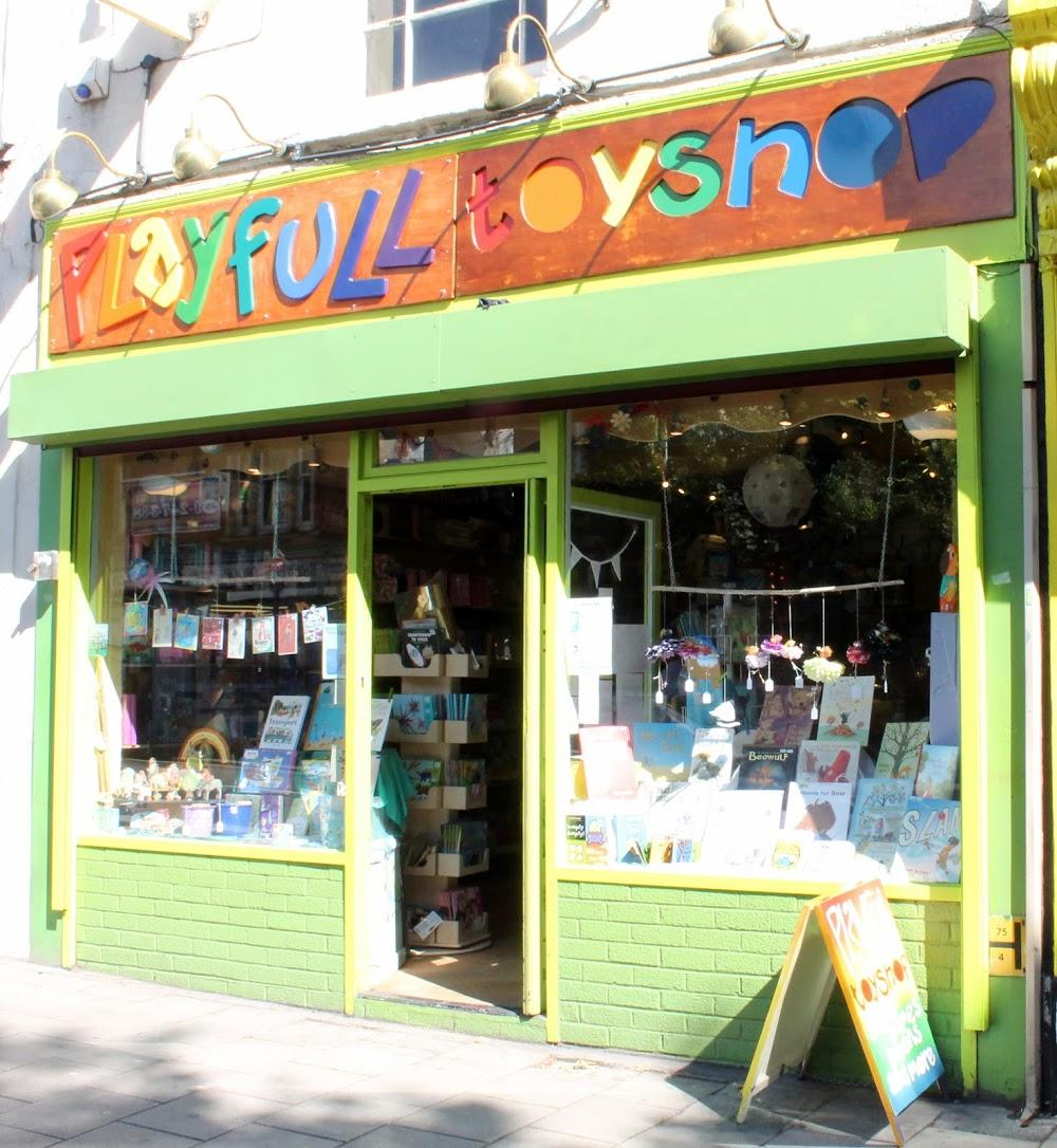 Playfull ToyShop