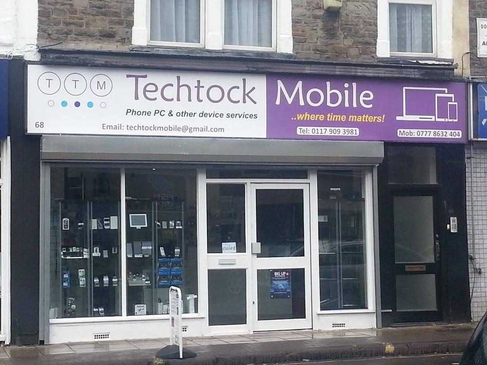 Techtock Mobile