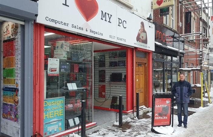 I Love My PC Ltd