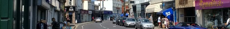 Gloucester Road Bristol